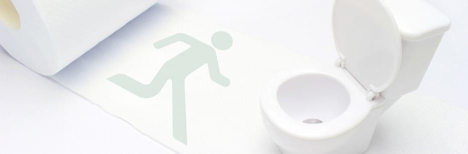 頻尿について真剣に調べてみた