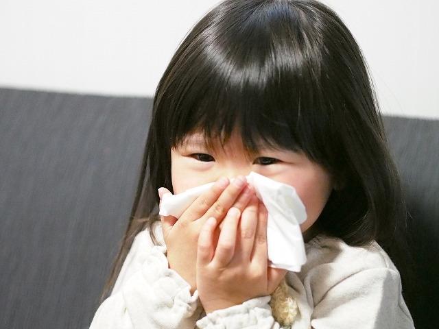 アレルギー性鼻炎って本当につらいんです